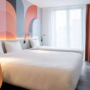 Hotel B&B Gent