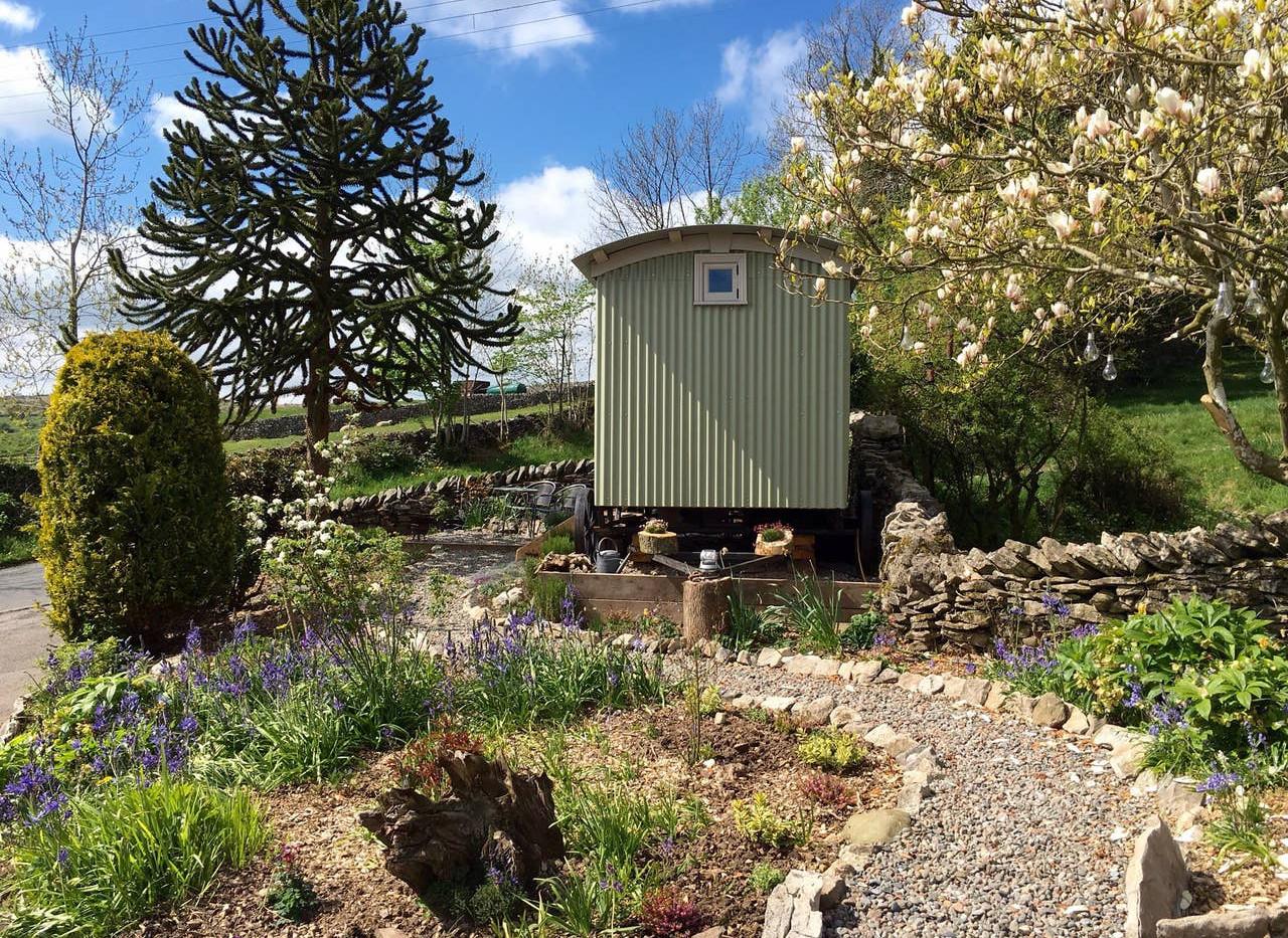 Shepherds Hut - Exterior .jpg