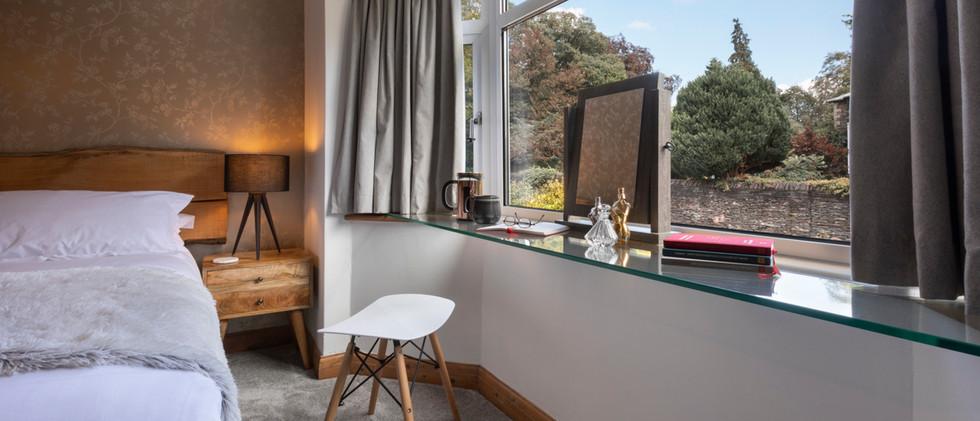 Ellerthwaite Place - Master Bedroom - 05