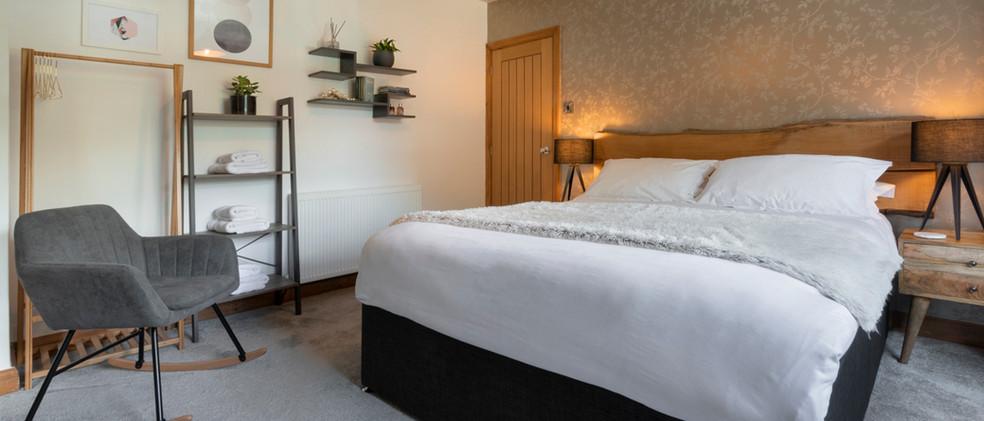 Ellerthwaite Place - Master Bedroom - 02
