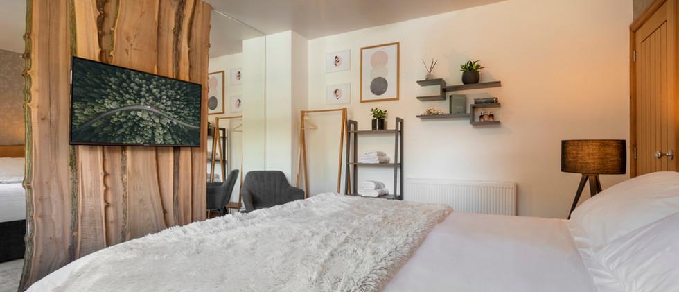 Ellerthwaite Place - Master Bedroom - 03