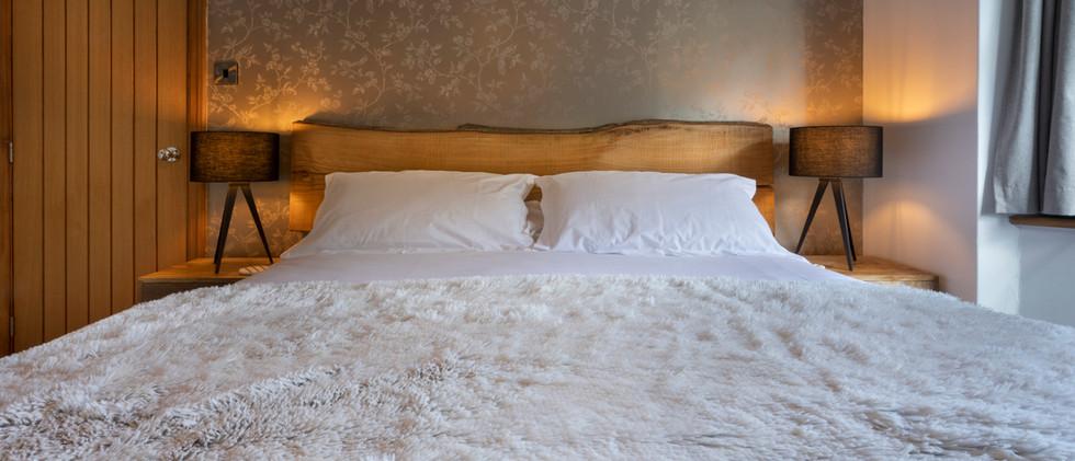 Ellerthwaite Place - Master Bedroom - 04