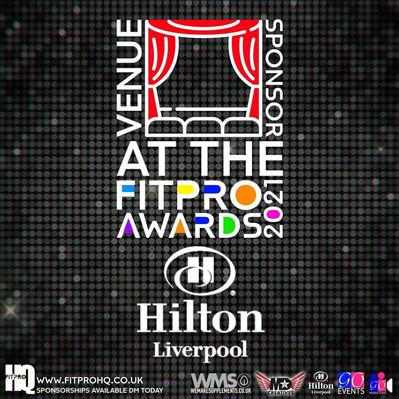 Hilton Hotel Liverpool