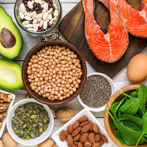 3 MICRONUTRIENTS for your Immune System