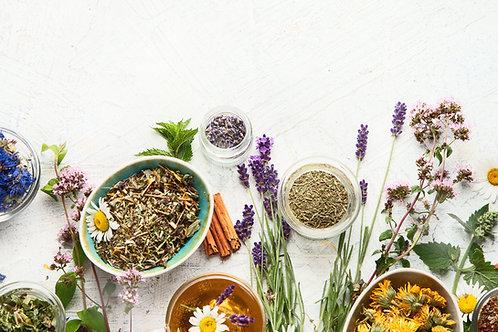 Handmade Herbal Face Steam