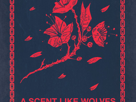 【11/23-11/27】Shoot The Girl First (France) x A Scent Like Wolves (US) Japan Tour 2016