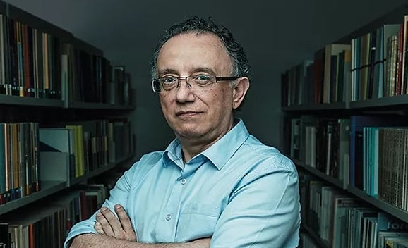 Marco Aurélio Nogueira, professor UNESP
