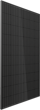 GSP Black Solar Panel