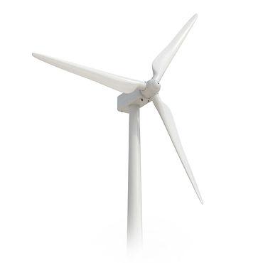 Hurricane wind turbines - GSP