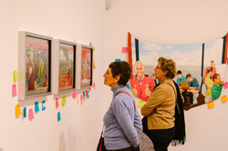 Exposition Art Truc Troc 2018