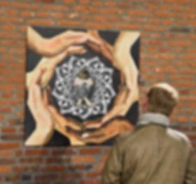 Exposition Simon Gillart