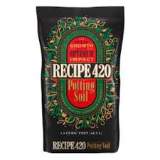Recipe 420® by E.B. Stone