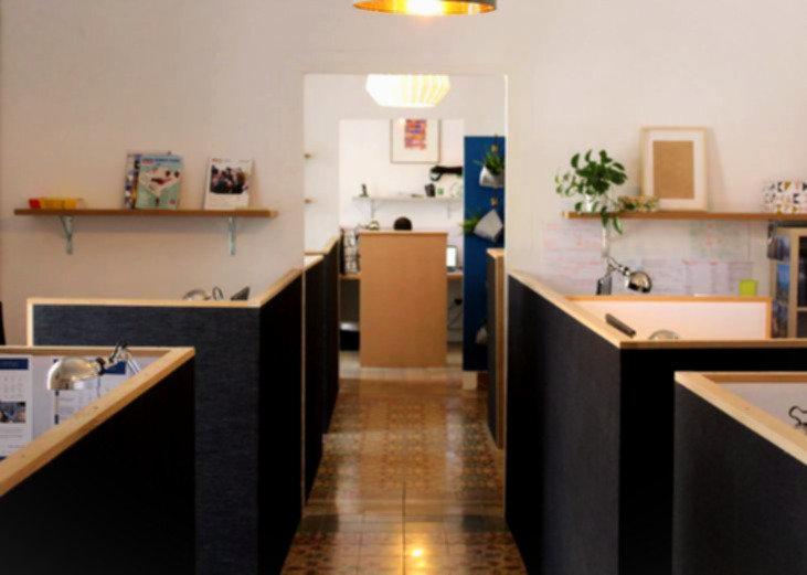Coworking Space in Palma Mallorca