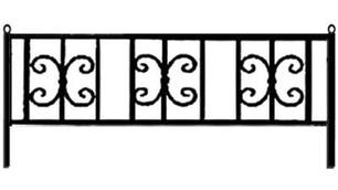 Ограда 28