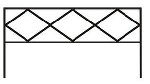 Ограда 19