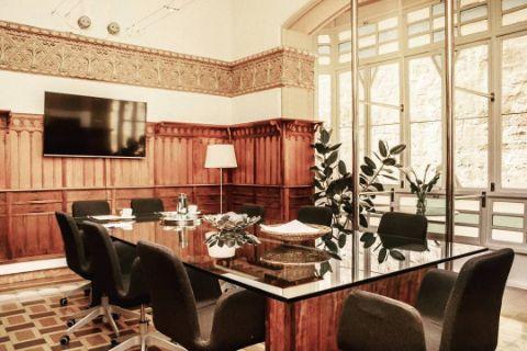 Meeting Room La Rambla