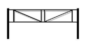 Ограда 11
