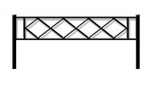 Ограда 12