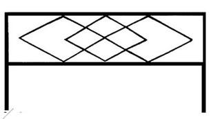 Ограда 15