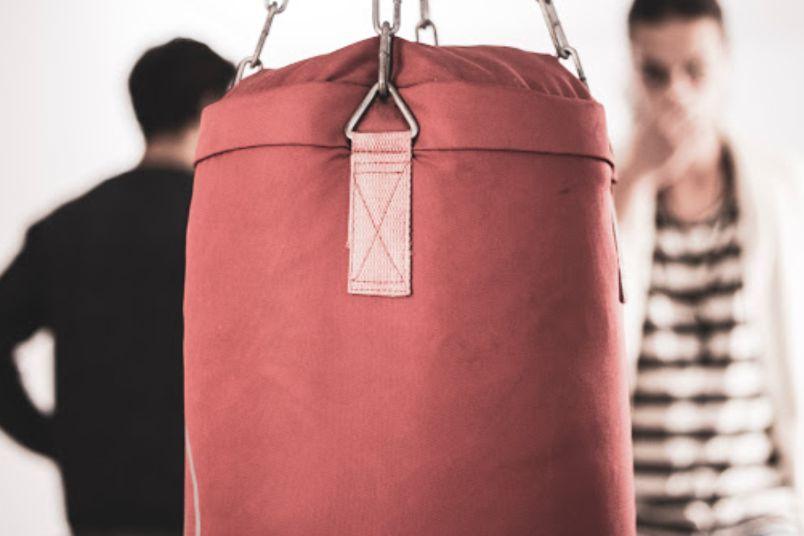 Boxing Bag Rambla