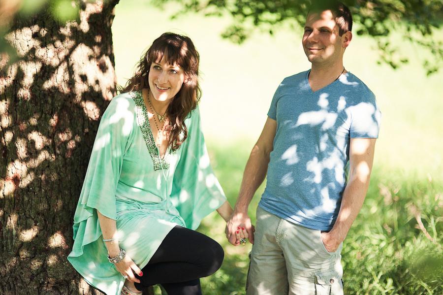 Carolin & Constantin
