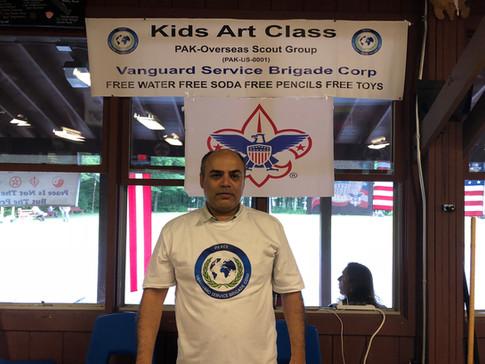 Vanguard Youth Service