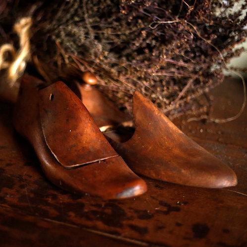 Forme à souliers