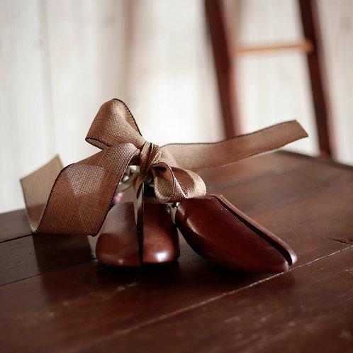 Formes à soulier