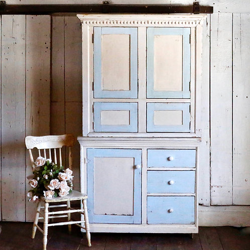 ARMOIRE 2 CORPS