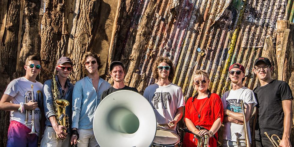 Brewood Music Festival