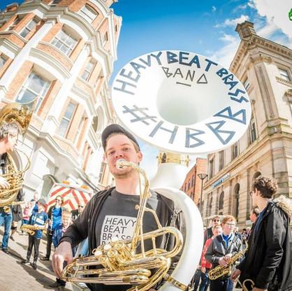 Derry Jazz Festival 2018