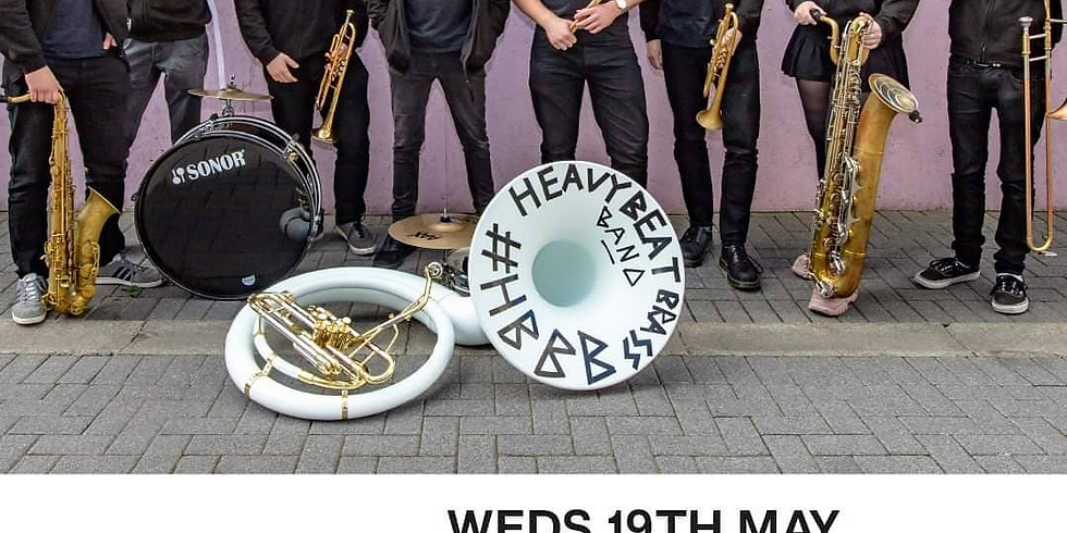 H&H Opening Party with Heavy Beat Brass Band