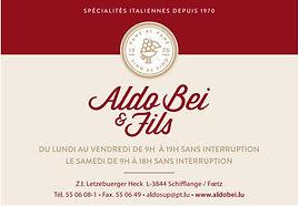 Aldo Bei Schifflange