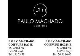 Paulo Machado Coiffure Kayl