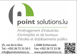 Point solutions Echternach