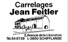 Carrelages Jean Feitler Schifflange