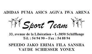 Sport Team Schifflange