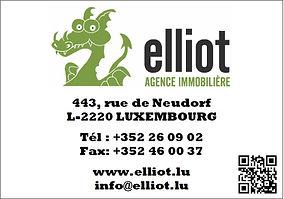 Elliot Luxembourg