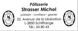 Pâtisserie Strasser Michel
