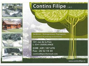 Contins Filipe Dudelange