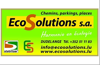 Eco solutions Dudelange