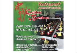 Golden Bambou Schifflange