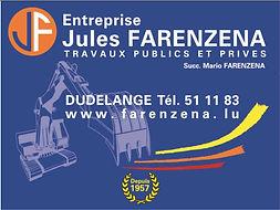 Jules Farenzena Dudelange