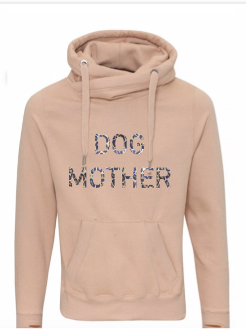 Dog/Cat Mother - Hoodie