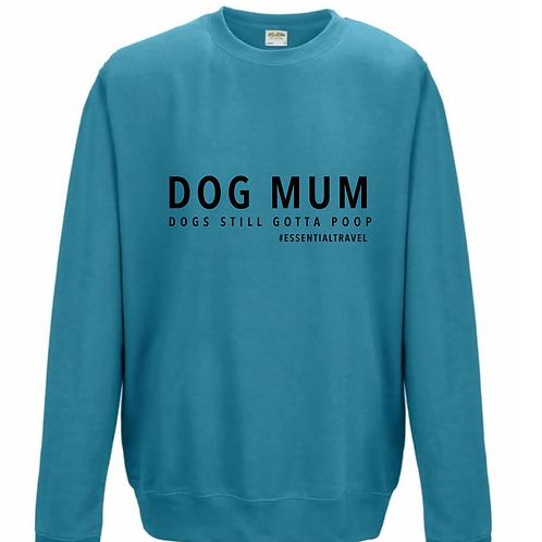 Dog Mum, Jumper