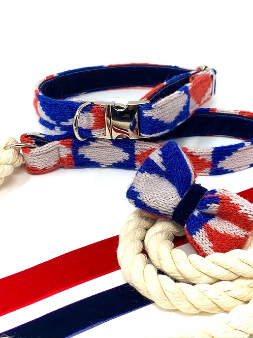 VE Day Inspired Bundle with rope lead