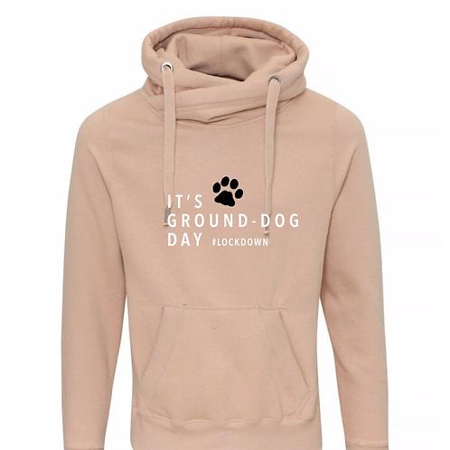 It's Ground-Dog Day - Hoodie