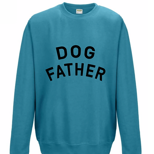 Dog/Cat Father Jumper