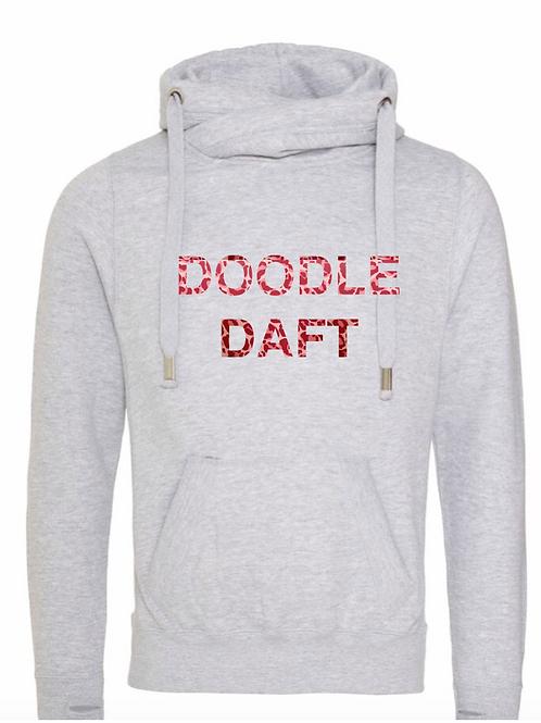 Doodle Daft - Hoodie