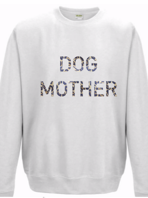 Dog/Cat Mother Jumper
